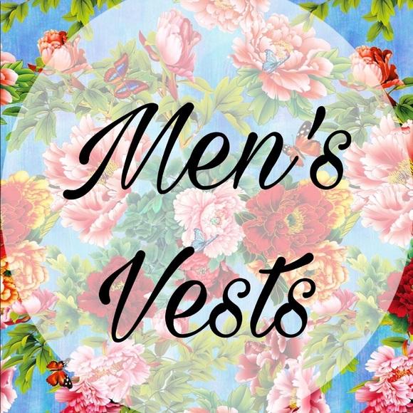 Other - Men's Vests